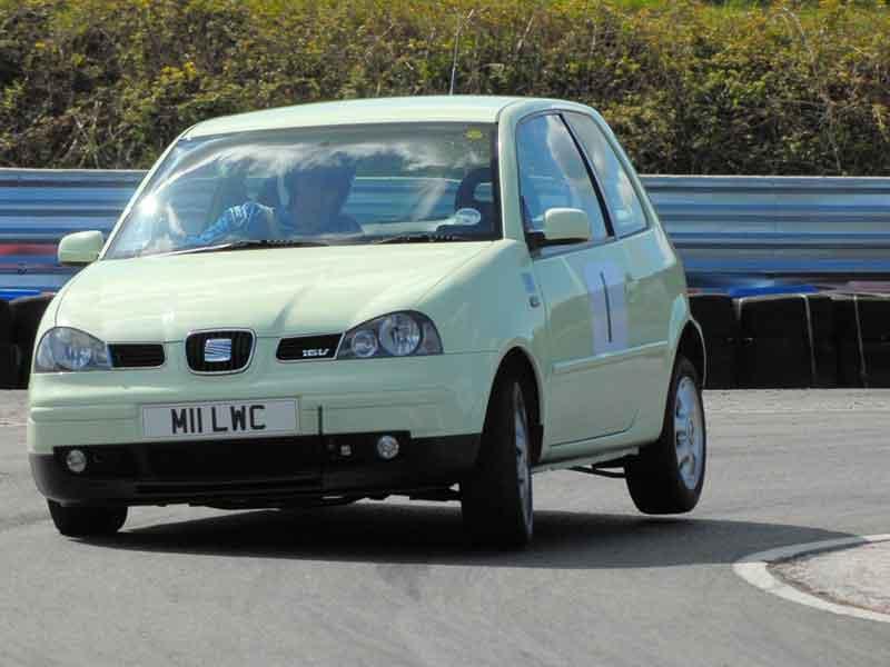 Autosolo torbay motor club for Motor club company reviews